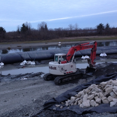 Boat Ramps and Dewatering