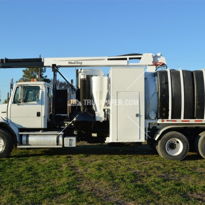 Hydrovac Services - Coming Soon